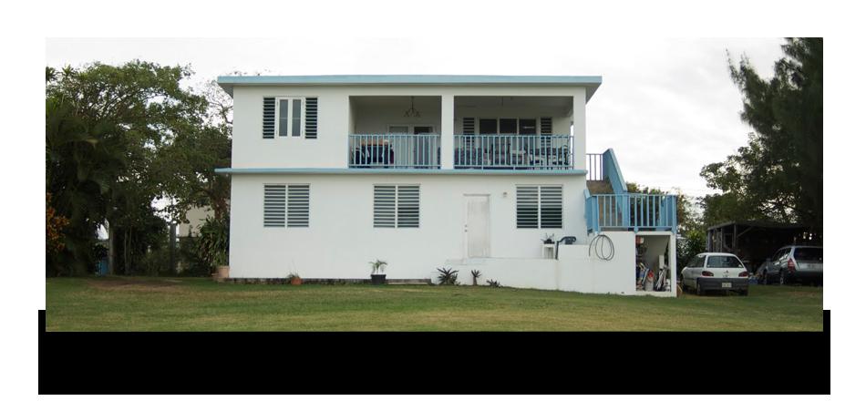Ocean Avenue Guest House